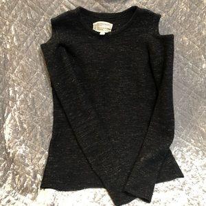 Current Elliot black sweater